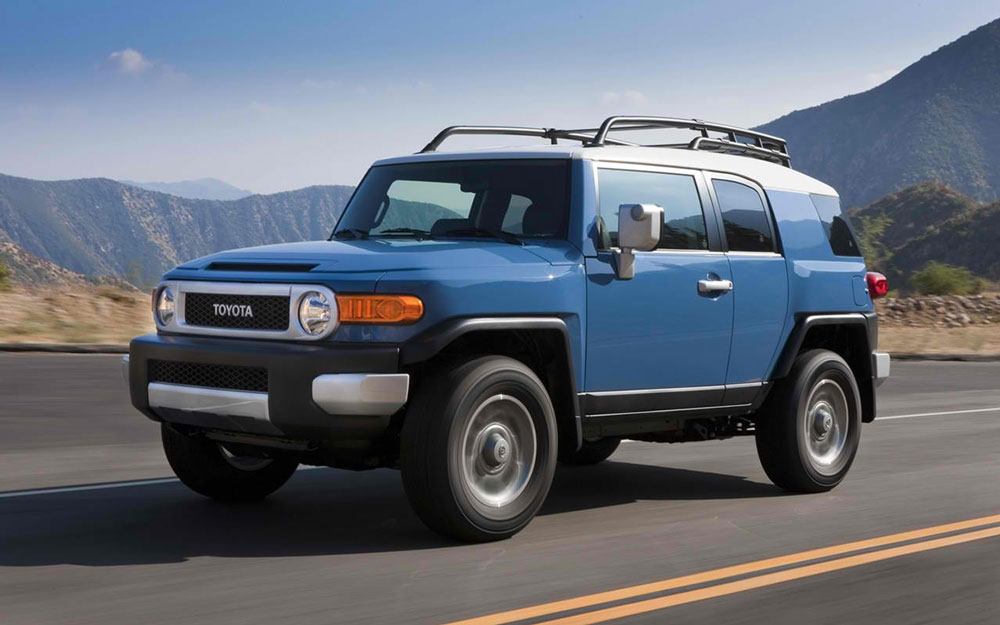 2014 toyota fj cruiser price mpg. Black Bedroom Furniture Sets. Home Design Ideas