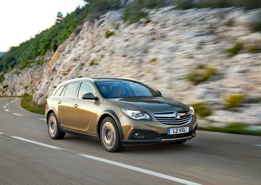 2014 vauxhall insignia country tourer price mpg. Black Bedroom Furniture Sets. Home Design Ideas