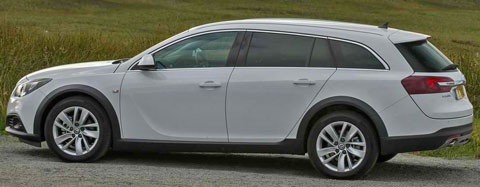 2014-Vauxhall-Insignia-Country-Tourer-profiled-B