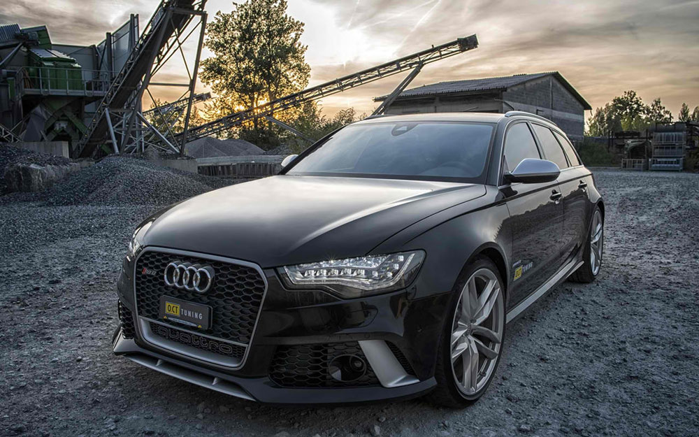 2013 O Ct Tuning Audi Rs6 on top 10 most expensive cars in the world