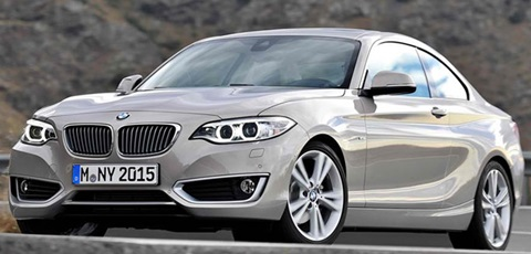 2014-BMW-2-Series-Coupe-profile-2 A