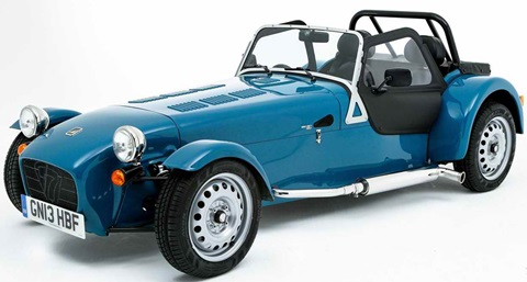 2014-Caterham-Seven-160-in-studio A