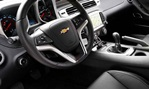 2014-Chevrolet-Camaro-inside 3