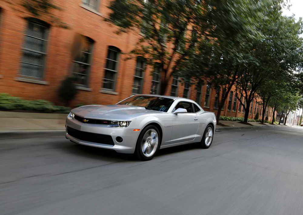 2014 chevrolet camaro price mpg. Black Bedroom Furniture Sets. Home Design Ideas