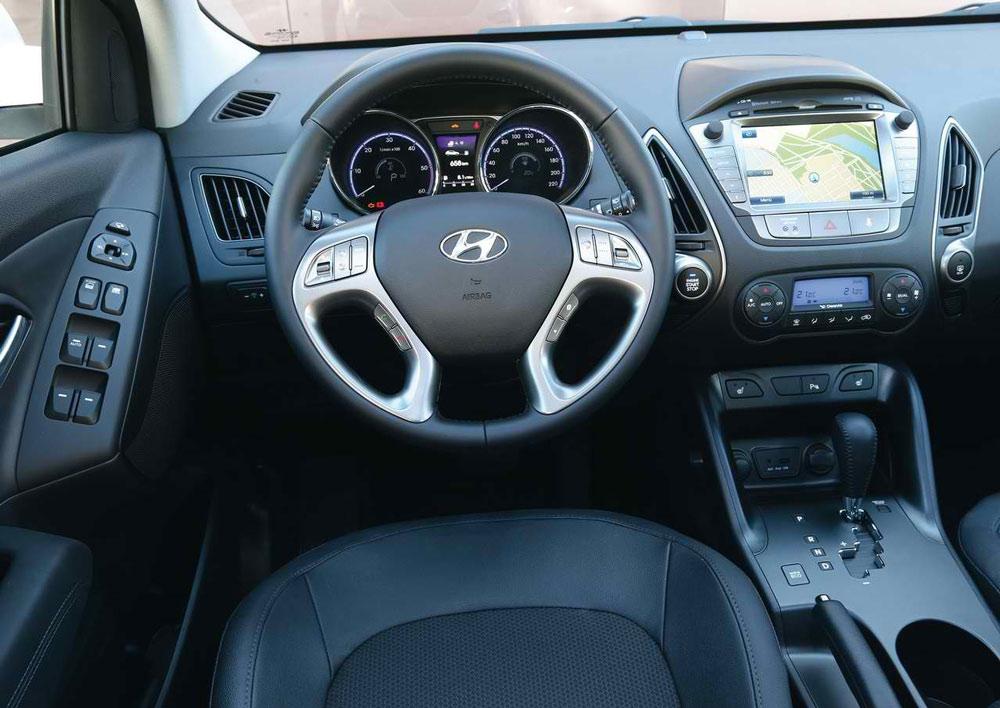 2014 Hyundai Ix35 Price Amp Mpg