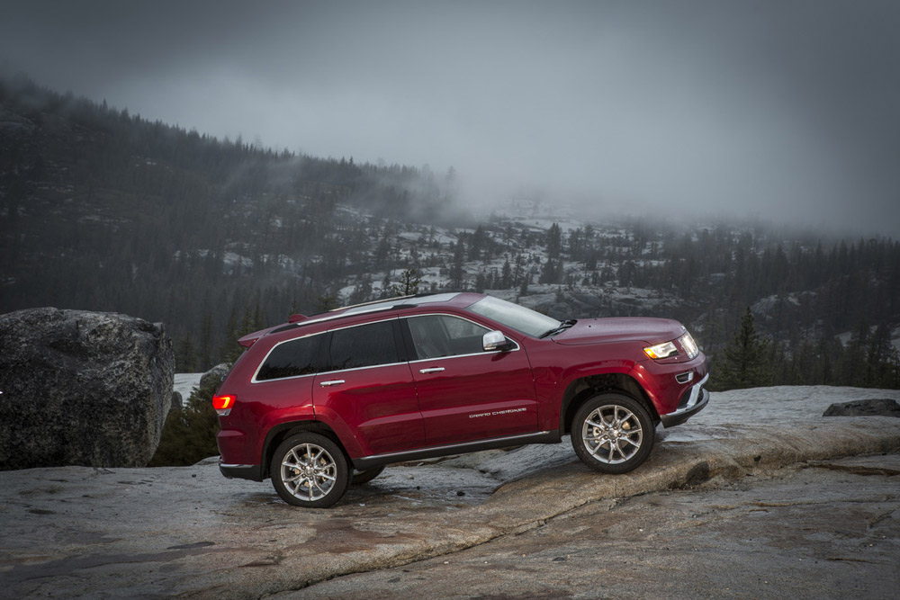 2014 jeep grand cherokee price mpg. Cars Review. Best American Auto & Cars Review