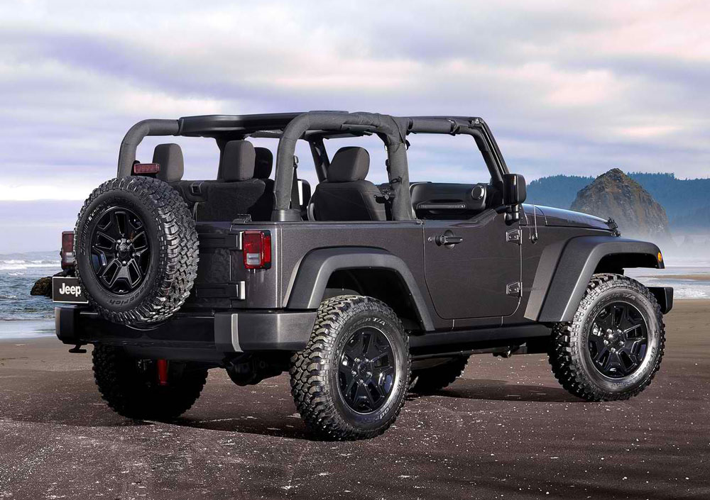 2014 jeep wrangler willys wheeler edition price mpg. Black Bedroom Furniture Sets. Home Design Ideas