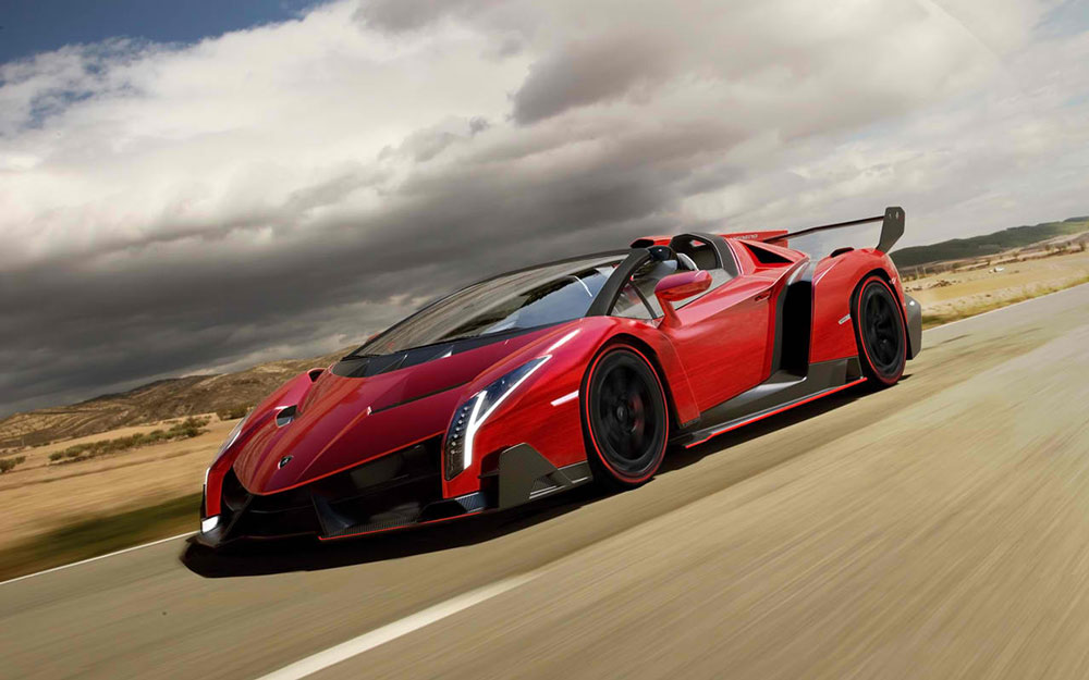 2014 lamborghini veneno roadster price 0 60 mph time