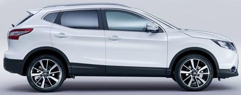 2014-Nissan-Qashai-sideview B