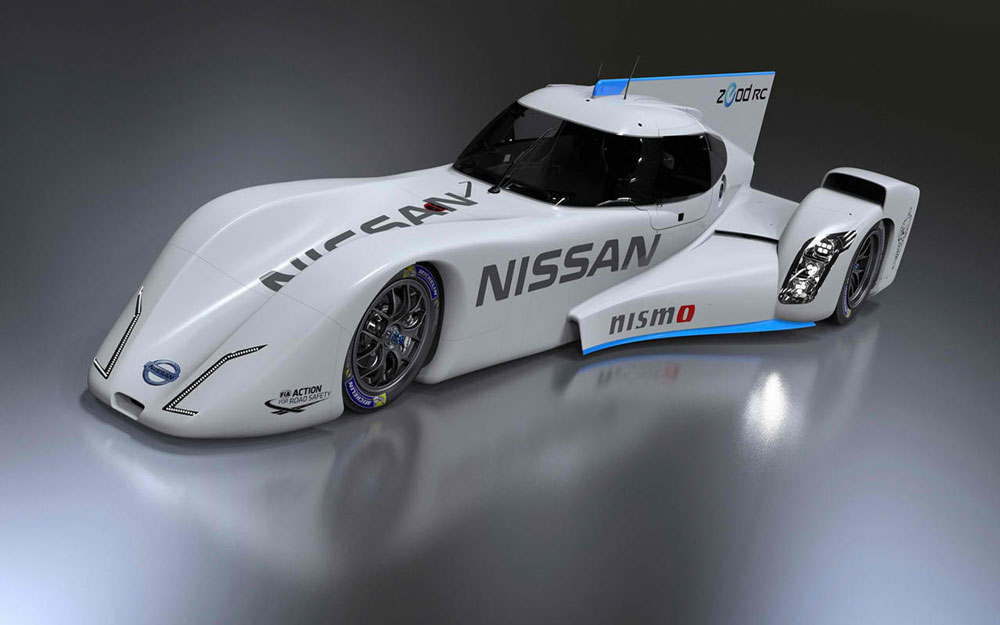 2014 Nissan Zeod Rc Review Pictures