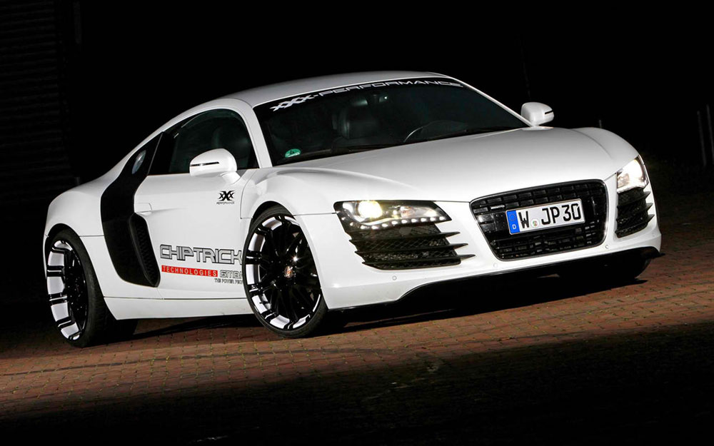2013 Xxx Performance Audi R8 Biturbo Review Amp Pictures