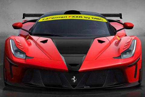2014-DMC-Ferrari-LaFerrari-FXXR-in-studio-front-down-A