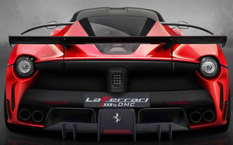 2014-DMC-Ferrari-LaFerrari-FXXR-in-studio-rear-C