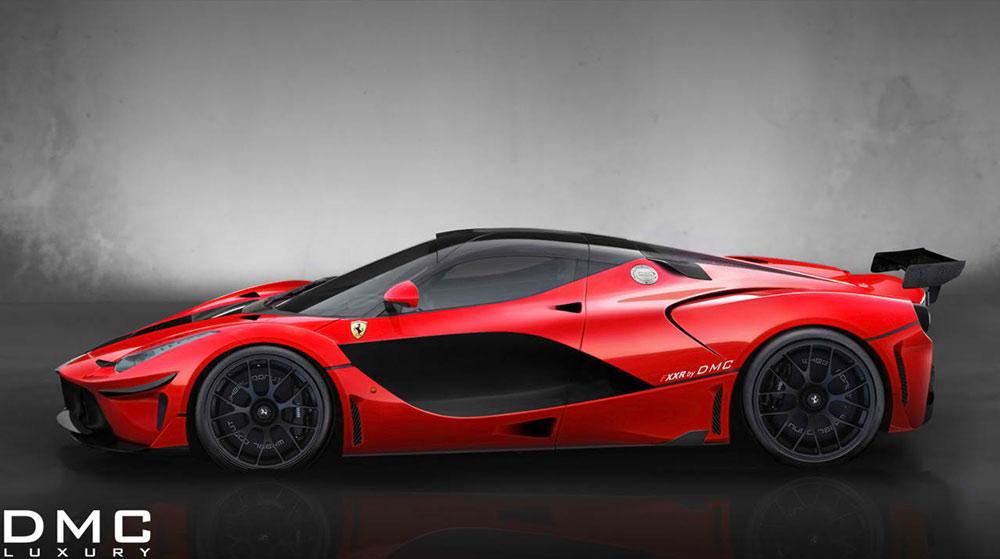 2014 Dmc Ferrari Laferrari Fxxr Price Amp 0 60 Mph Time