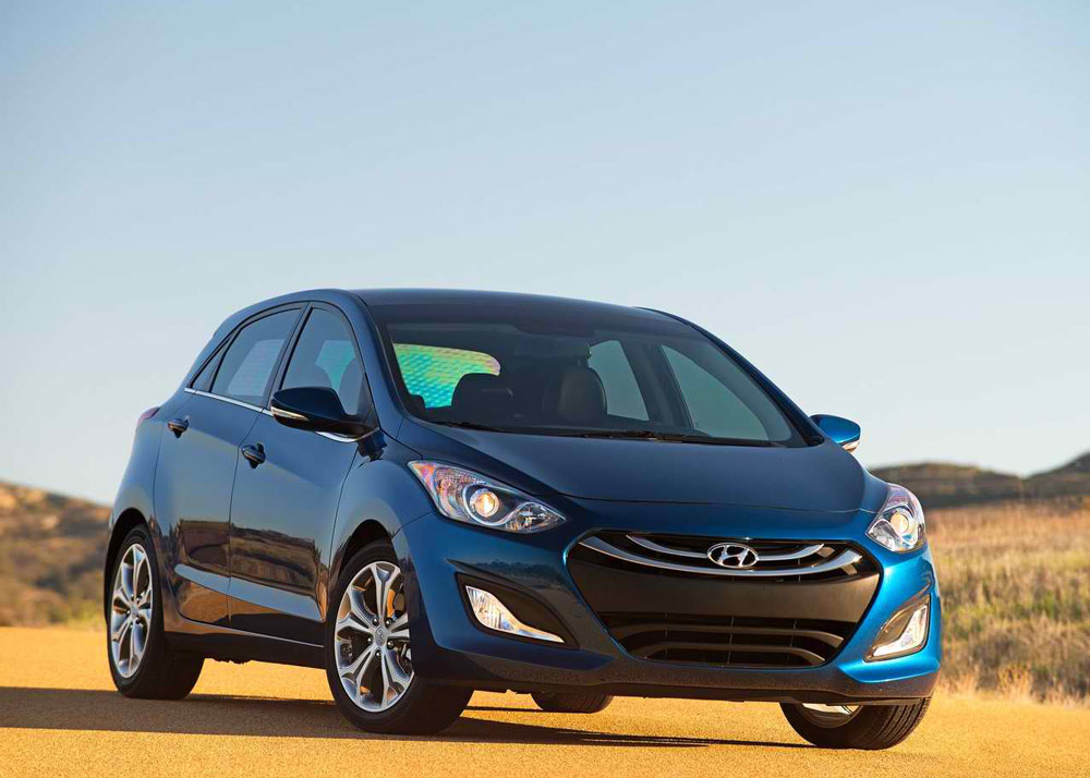 2014 hyundai elantra gt review mpg. Black Bedroom Furniture Sets. Home Design Ideas