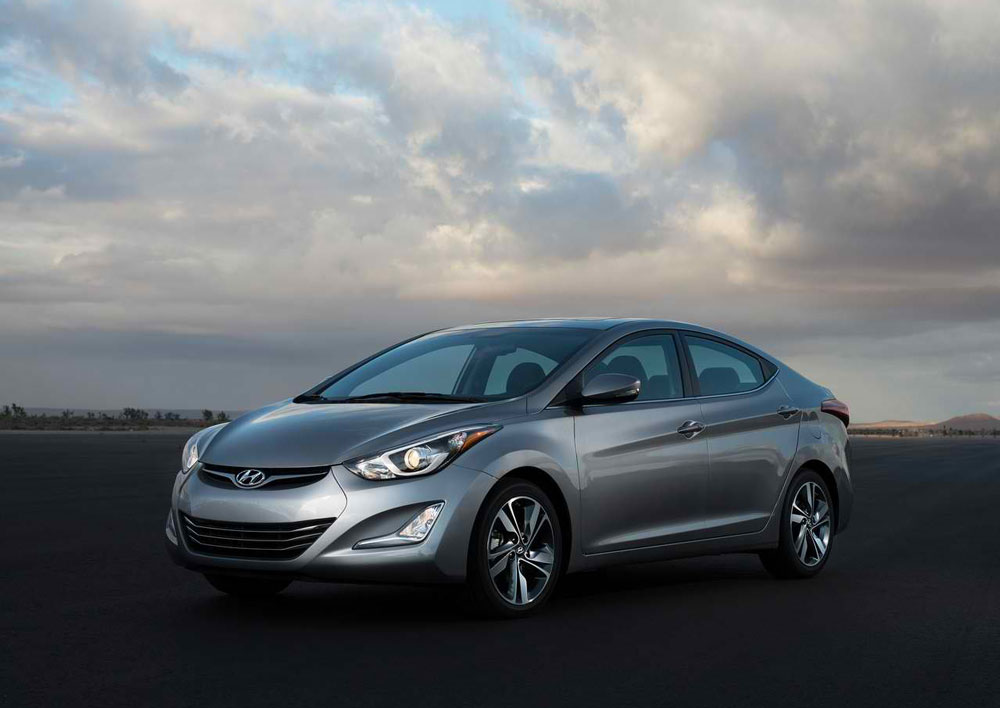 2014 Hyundai Elantra Sedan Price Amp Mpg