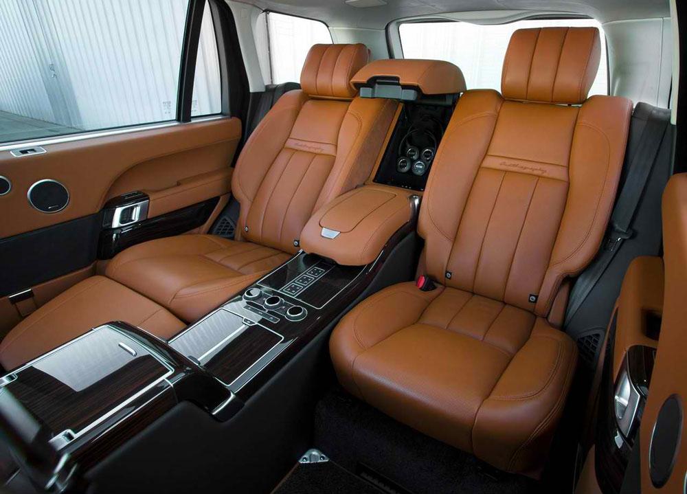 2014 Land Rover Range LWB Review amp Price