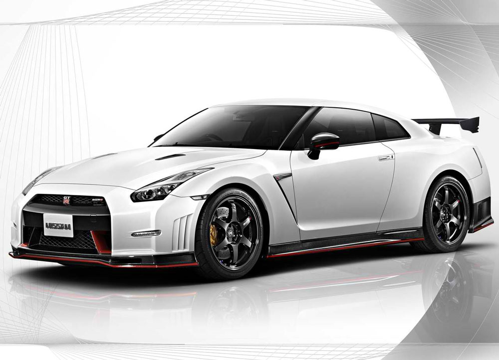 2015 Nissan Gt R Nismo Specs Amp Pictures
