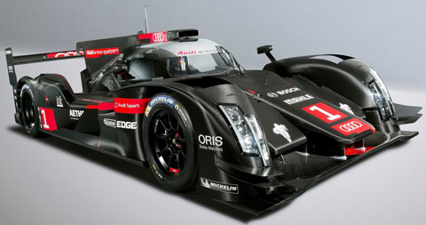 2014-Audi-R18-e-tron-quattro-LMP1-Racecar-to-the-right-A