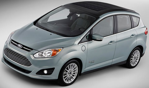 2014-Ford-C-MAX-Solar-Energi-Concept-waiting-A
