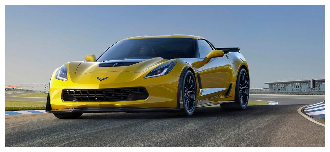 Z06 corvette miles per gallon autos post for Cosmo motors hickory north carolina