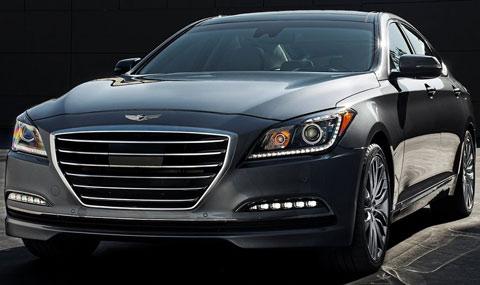 2015-Hyundai-Genesis-against-the-wall-A
