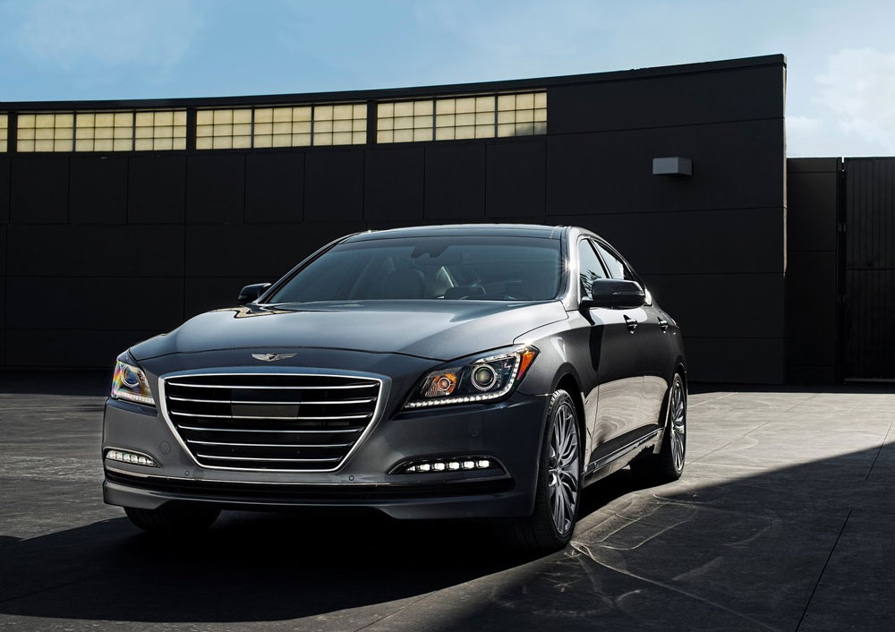 2015-Hyundai-Genesis-against-the-wall-A