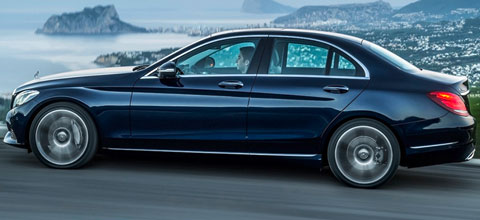 2015-Mercedes-Benz-C-Class-Hybrid-of-C250-BlueTec-exclusive-B