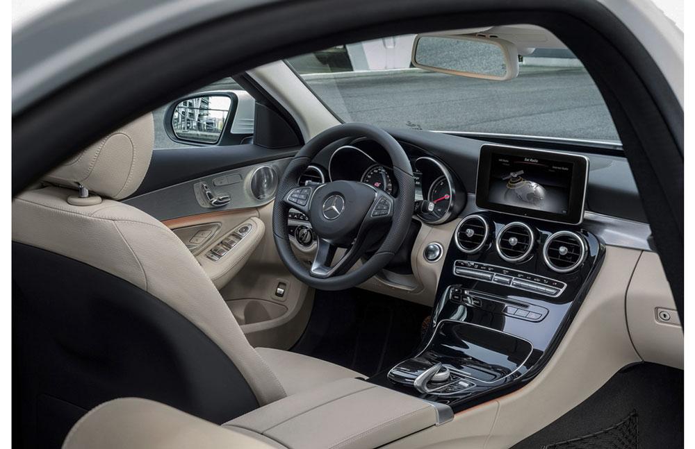 2015 Mercedes Benz C Class Price Pictures