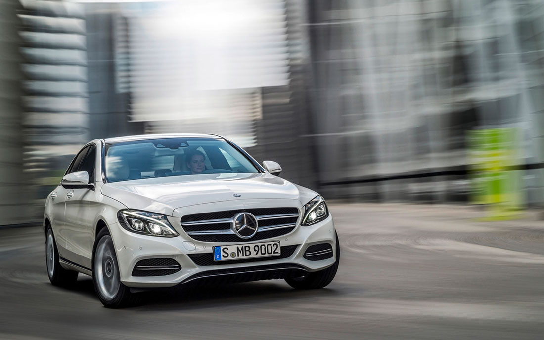2015 mercedes benz c class profile of c250 bluetec a. Cars Review. Best American Auto & Cars Review