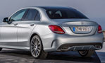 2015-Mercedes-Benz-C-Class-rear-of-C250-AMG-1