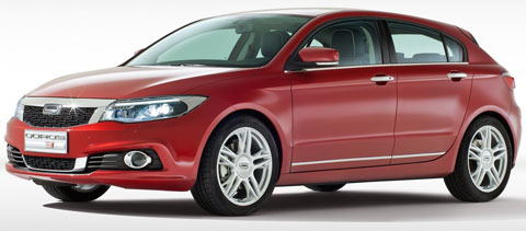 2015-Qoros-3-Hatch-profile-A