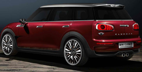 2014-Mini-Clubman-Concept-profiled-B