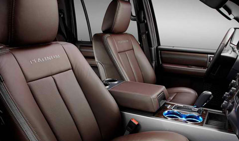 2015-Ford-Expedition-leather-seats-C