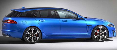 2015-Jaguar-XFR-S-Sportbrake-studio-side-a-B