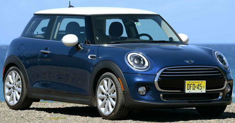 2015 mini cooper review specs pictures 0 60 mpg. Black Bedroom Furniture Sets. Home Design Ideas