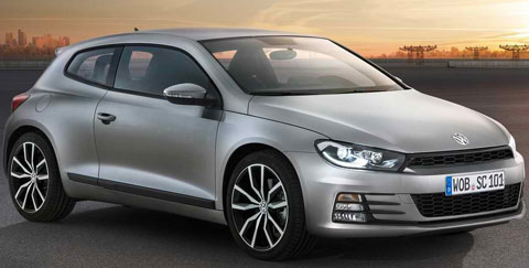 2015-Volkswagen-Scirocco-heading-out-A