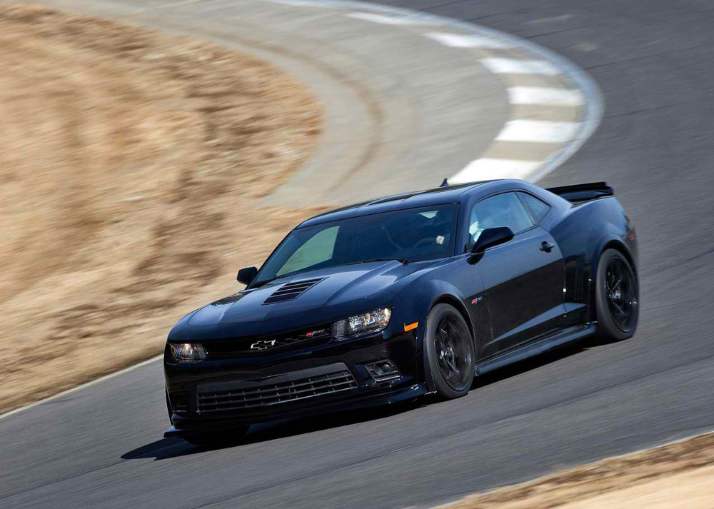 2014 Chevrolet Camaro Z28 Price Amp Pictures