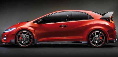 2014-Honda-Civic-Type-R-Concept-studio-1-B