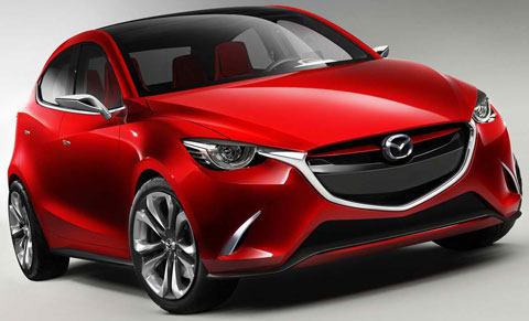 2014-Mazda-Hazumi-Concept-forward-moving-A