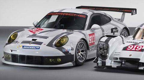 2014 Porsche 911 Rsr Pictures 0 60 Mph Time