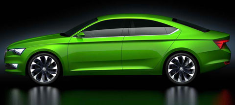 2014-Skoda-VisionC-Concept-nice-line-B