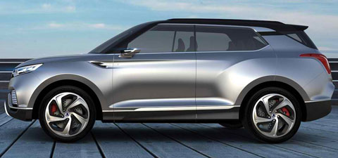 2014-SsangYong-XLV-Concept-cool-lines-B
