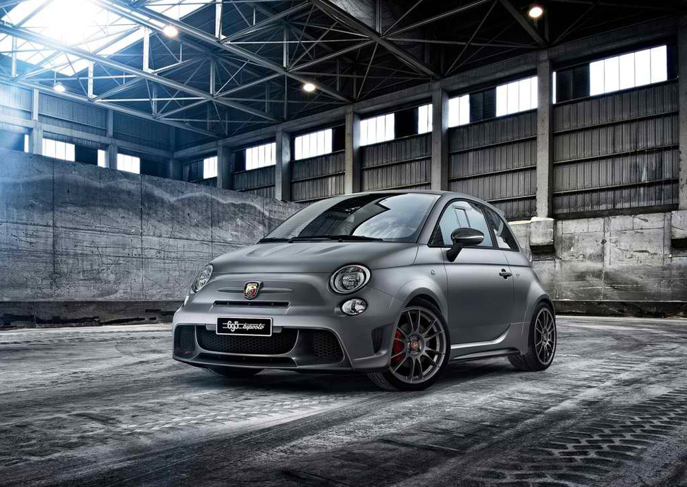 2015 fiat 695 abarth biposto review pictures. Black Bedroom Furniture Sets. Home Design Ideas