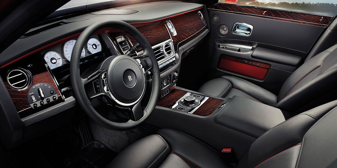 2015 rolls royce ghost interior ii car interior design for Rolls royce ghost interior