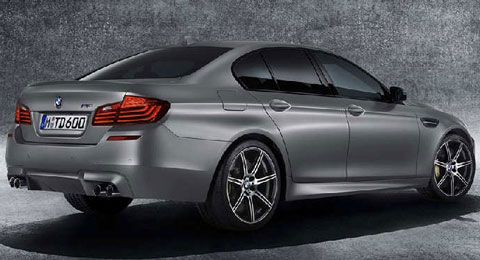 2014-BMW-M5-30-Jahre-M5-blended-view-B