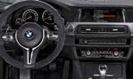 2014-BMW-M5-30-Jahre-M5-cockpit-1
