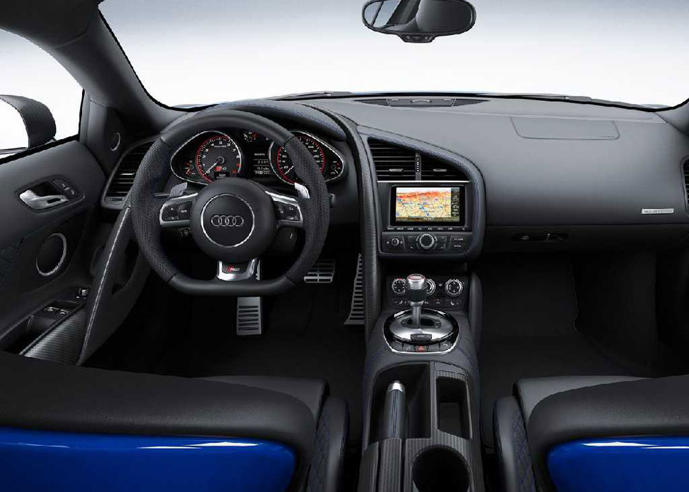 2015 Audi R8 Lmx Review Mpg Amp Price