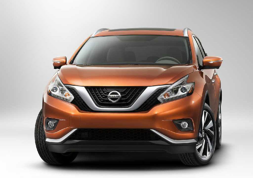 2015 nissan murano review mpg. Black Bedroom Furniture Sets. Home Design Ideas