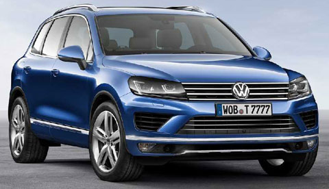 2015-Volkswagen-Touareg-profile-A